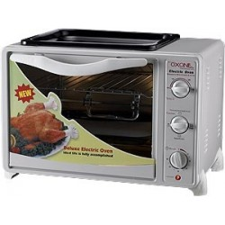 Oven Dengan Barbeque 4in1 Oxone OX858BR