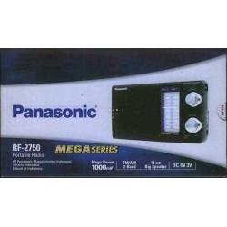 Radio Panasonic RF2750LJ