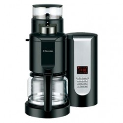 Coffee Maker Electrolux ECM4100 Asli