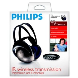 Headphone Philips Wireless SHC2000 Asli dan Garansi Resmi