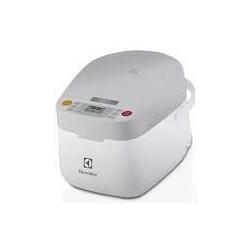 Electrolux 9in1 Rice Cooker ERC6603W Bubur Asli, Baru, Garansi Resmi