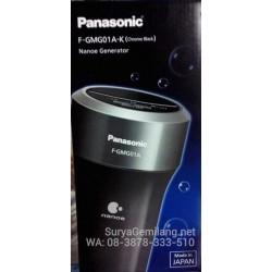 Air Purifier Panasonic Mobil F-GMG01A Asli, Baru, Garansi Resmi