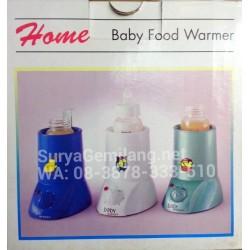 Penghangat Botol Susu Home Asli, Baru, Garansi Resmi