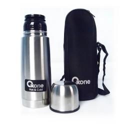 Vacuum Flask Termos Oxone 500ml OX500 Asli dan Baru