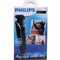 Multi Groom Philips QG3320 Trimmer Asli, Baru, Garansi Resmi