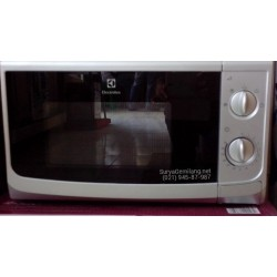 Microwave Electrolux EMM2001S Ekonomis Asli, Baru, Garansi Resmi