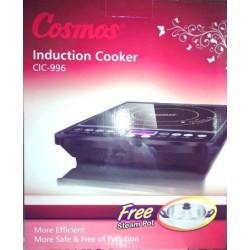 Induction Cooker Cosmos CIC996 Kompor Induksi Asli, Baru,Garansi Resmi