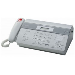 Fax Machine Panasonic FT983 Asli, Baru, Garansi Resmi