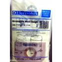 Kantong Debu Vacuum Cleaner Electrolux Z55 dan Z65 Asli dan Baru