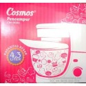 Mixer Roti Cosmos CM9000 Stand Besar 4,3Liter Asli, Baru,Garansi Resmi