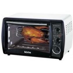 Oven Electric Kirin KBO190RAW Putih Ekonomis Asli, Baru, Garansi Resmi