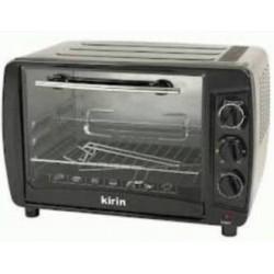 Kirin Oven Electric KBO350 Besar 35 Liter Asli, Baru, Garansi Resmi