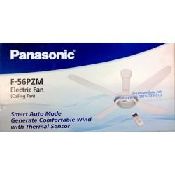 "Ceiling Fan Panasonic 56"" Remote F-56PZM Asli, Baru, Garansi Resmi"