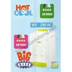 Dispenser Miyako Hot & Cold WD290