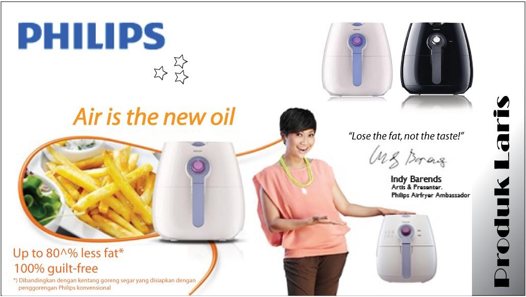 Air Fryer Asli Membuat Sehat